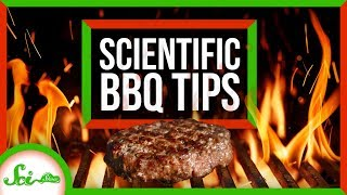 5 Science-Backed Barbecue Tips