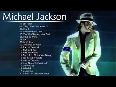 The Best Of Michael Jackson - Michael Jackson Greatest Hits