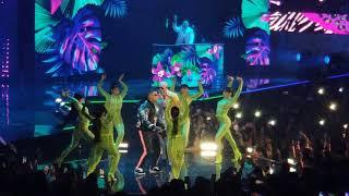 Pitbull, Natti Natasha & Daddy Yankee - No lo trates -Premios Juventud