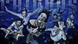 CHIODOS - Quantum Mechanics (lyrics)