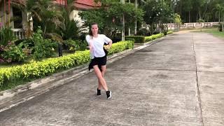 La Libertad   Alvaro Soler   Fitness Dance   Samba