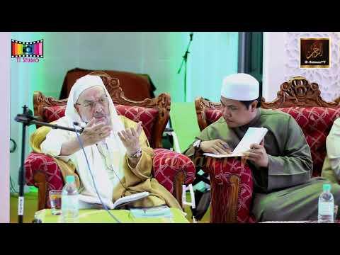 Syeikh Dr Muhammad Muti' & Dr Akli Ahmad - Kemunculan Imam Mahdi & Dajjal