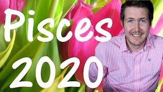 Pisces 2020 2021 Horoscope | Gregory Scott Astrology