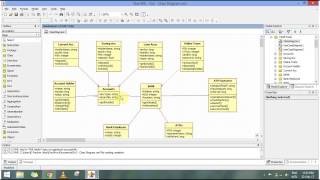303a use case diagram for an atm most popular videos class diagram in staruml for bank management ccuart Choice Image