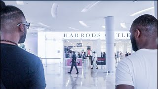 HARRODS HAS A NEW OUTLET😱!!! 2020 STORE TOUR & PRICE CHECK