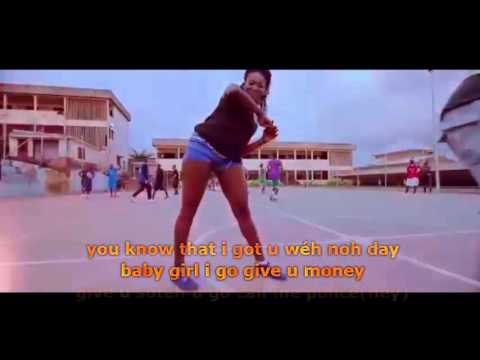 Magasco - Wule bang bang [Video Lyrics]