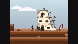 Lisa: The Painful RPG - All Party Members Guide