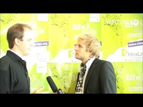 Sehenswert: Ex-studiVZler Michael Brehm im Interview