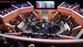 Правда прорвалась на 1 й канал РФ