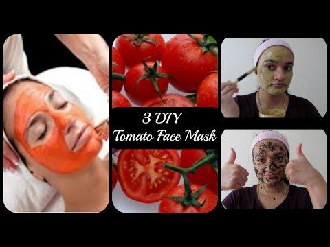 Protein face mask na nagbibigay sa