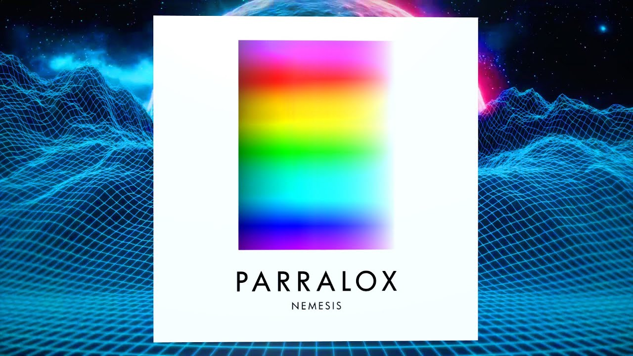 Parralox - Nemesis (Music Video)