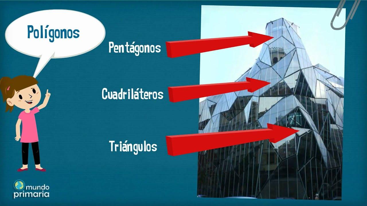 Los poliedros: vídeo infantil de cuerpos geométricos
