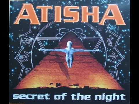 Atisha - Secret Of The Night (Extended Version, 1996)