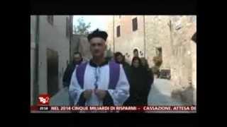 preview picture of video 'Il Seme ed il mare - TG2 del 18.03.2014'
