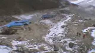 preview picture of video 'LOBUCHE EAST 2006  part 7'