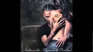 Arcángel - Diferente (Sentimiento , Elegancia & Maldad) VIDEO ORIGINAL CD ORIGINAL
