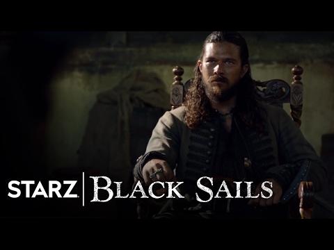 Black Sails Season 4 (Promo 'Rise of Silver')