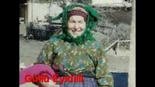 preview picture of video 'Köyüm benim - Canim benim ! by Eyidilli M.'