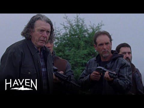 Haven Season 4 (Promo 'Launch')