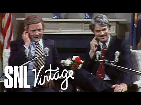 Ask President Carter - SNL