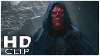Thanos Sacrifices Gamora Scene | Avengers: Infinity War (2018) Marvel Movie Clip