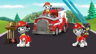Bajki Dla Dzieci-Psi Patrol-Paw Patrol For Kids