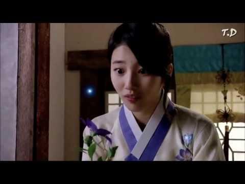 |Gu Family Book 구가의 서| Kang Chi & Yeo Wool - Love Story - Part 4