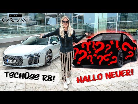 Mein neues Auto! Bye Bye Audi R8! | Konfiguration