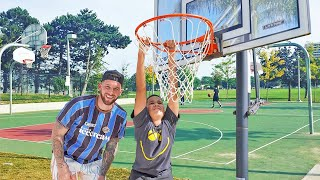 Dad FORCES SON to PLAY SPORTS, What Happens is SHOCKING   FamousTubeFamily