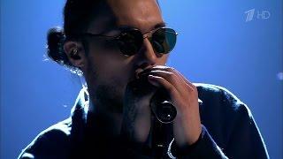 Вечерний Ургант. Скриптонит – «Любовь» (23.05.2016)