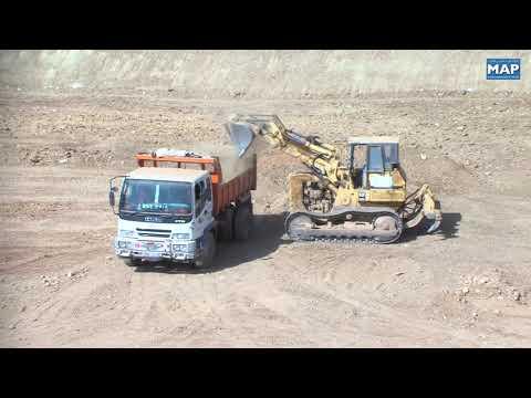 العرب اليوم - شاهد: إطلاق مشروعين لتدبير النفايات الصلبة في الحسيمة