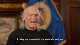 Governors Walz, Dayton, Pawlenty, Ventura Launch Nonpartisan PSA