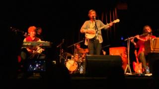 Johnny Flynn and the Sussex Wit - Eyeless in Holloway (live in Edinburgh 2013)
