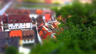 preview picture of video 'Wurzburg in Miniature Video'