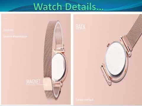 Luxus Frauen Uhren Damen Magnetische Starry Sky Uhr Mode Diamant Weibliche Quarz Armbanduhren