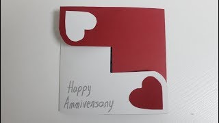 Anniversary card for mum and dad - Beautiful anniversary cards