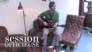 "Charlie Winston, ""Hello Alone"" (Session Officieuse)"