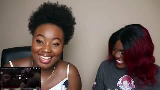 KWESI ARTHUR FT MR EAZI NOBODY|YEMI ALADE FT RICK ROSS OH MY GOSH| REACTION VIDEO