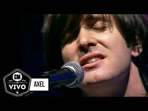 Axel video CM Vivo 2008 - Show Completo