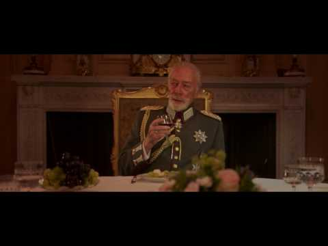 The Exception (Clip 'Dinner Talk')
