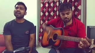 Pal Kaysa Pal Cover (Monsoon Shootout/ Arijit Singh) || by #Strings&ME