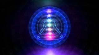 Dhamika - The Seven Chakras
