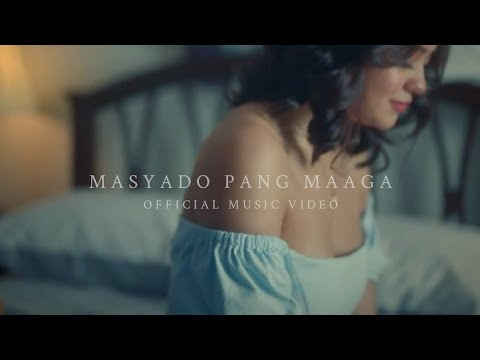 Ben&Ben - Masyado Pang Maaga | Official Music Video
