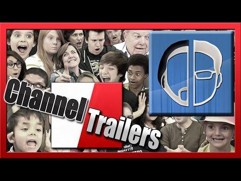 TheFineBros - Channel Trailer