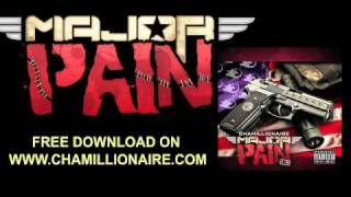 CHAMILLIONAIRE - ALREADY DEAD INTRO [MAJOR PAIN 1.5]