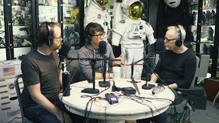 The Prodigal Martian Returns - Still Untitled: The Adam Savage Project - 9/25/18
