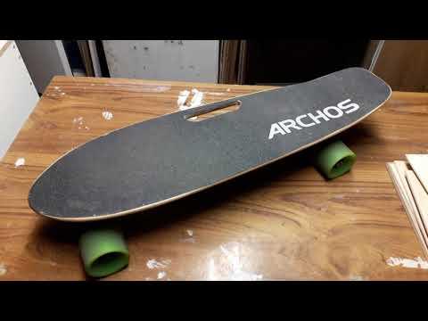 Skateboard éléctrique ARCHOS SK8 *NEUF*