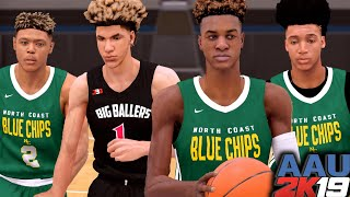 buy popular 924d9 b8e0c Mikey williams leaves blue chips - TH-Clip