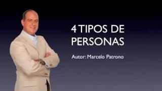 4 Tipos de Personas