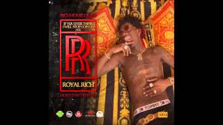 Rich Homie Quan - Throw It Back [Mp3 Download]